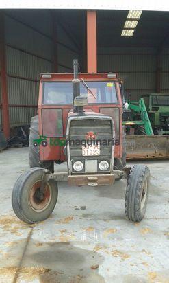 Tractor agrícola - Massey Ferguson - 285
