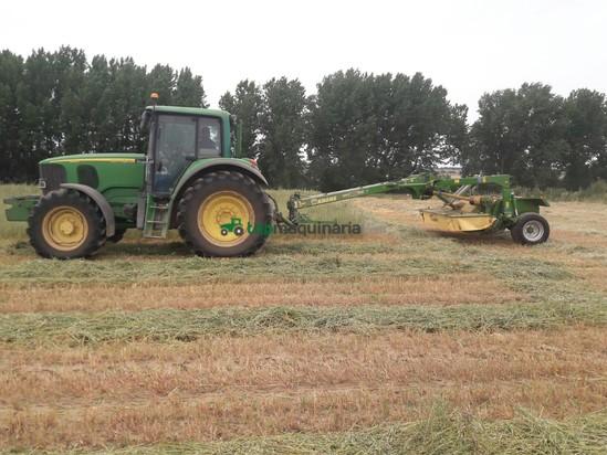 Tractor agrícola - John Deere - 6820 PREMIUN