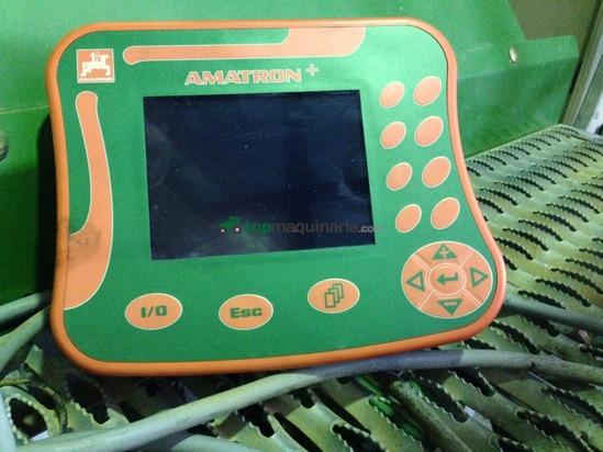 Sembradora AMAZONE CIRRUS 4001 SPECIAL