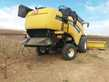 Cosechadora de Cereal - New Holland - CX840
