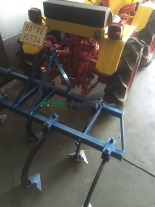 Mini tractor - Pasquali - 996