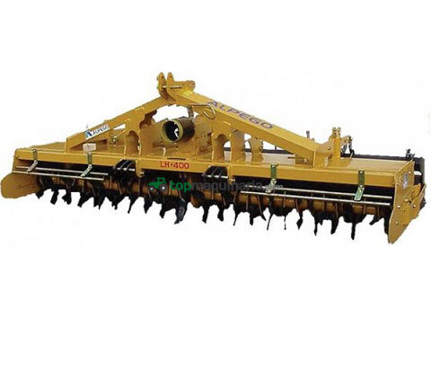 Rototiller Alpego LH-400