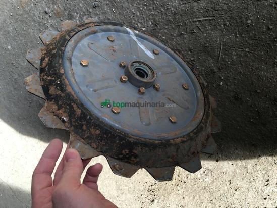Rueda compactadora EO-051704 sola prosem