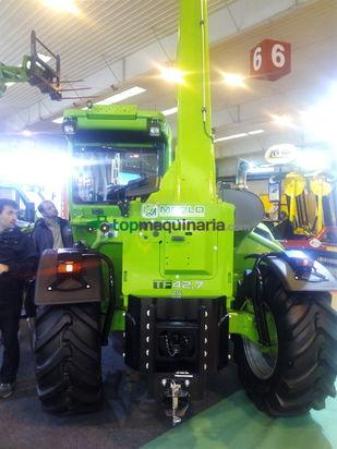 Tractor agrícola - Merlo