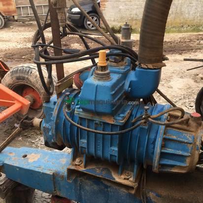 Cuba - Tractomotor