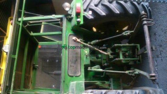 Tractor agrícola - John Deere - 3135