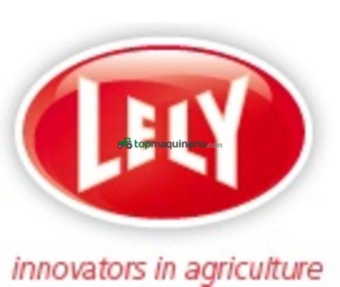 Robots de ordeño Lely Astronaut, distribuidores Lely Calm y mucho más