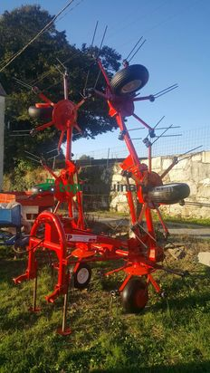 Henificador - SIP - SPIDER 685 PRO