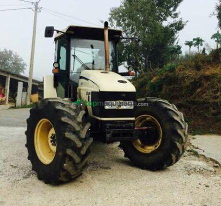 Tractor agrícola - Lamborghini - 1060 PREMIUM