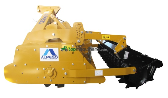 Rotocultivador (rotovator - Alpego - FZ-300