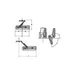 Trituradora lateral -  GEO REFORZADA AGF160 Geo