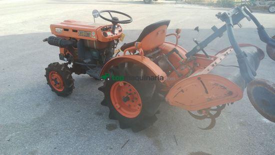 Mini tractor - Kubota -  B5001