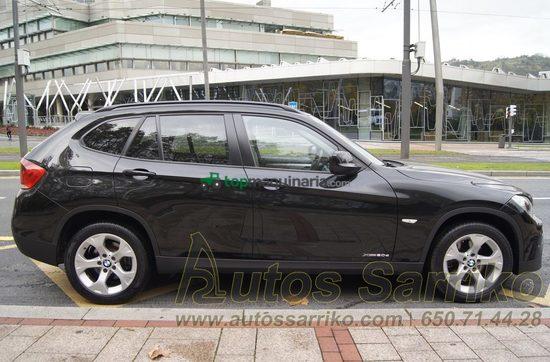B.M.W. X1 20D XDrive Aut 177 cv