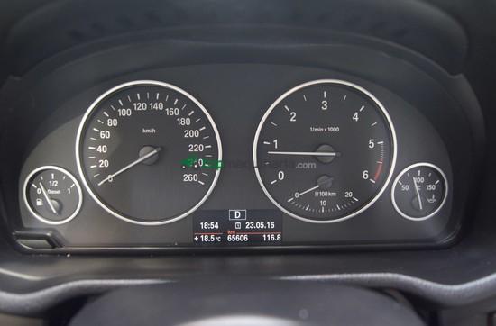 B.M.W. X3 2.0 D X-Drive Aut 184 cv