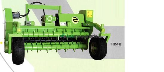 Trituradora forestal - TDR-180