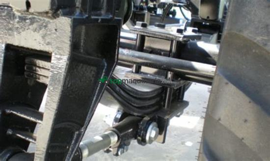 Plataforma porta-máquina - Pronar - T285/1