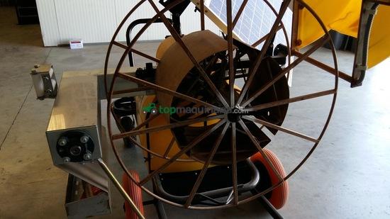 Enrollador de riego - MRGSM2005