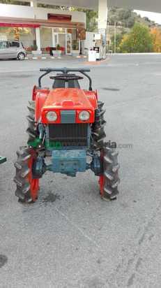 Mini tractor - Kubota B6000