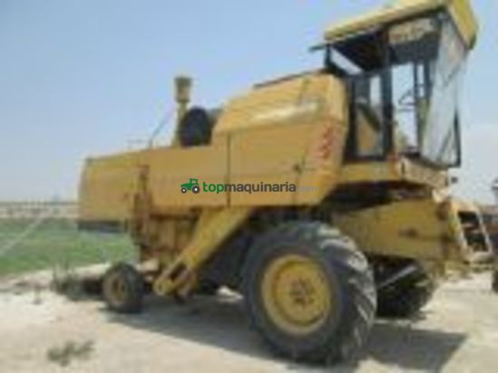 NEW HOLLAND S-1550 CLAYSON PARA DESPIECE