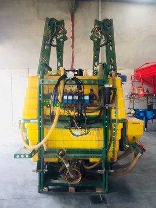 Pulverizador suspendido Fitosa 1500