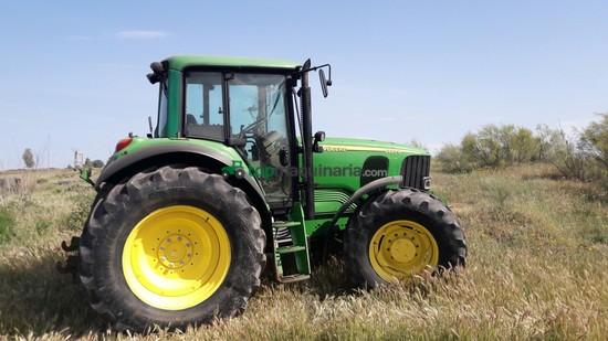 Tractor agrícola - John Deere - 6920-S