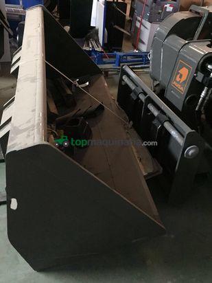 Manipulador telescopico AUSA Taurulift T 204 H 4X4