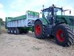 Remolqu agrícola - HIDRA-EXPULS TA-8.300