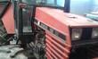 Tractor agrícola - UTB - 703  DT con cabina