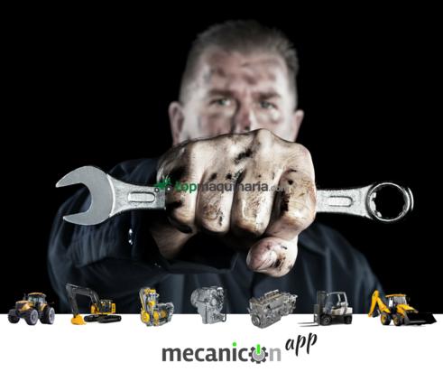 La aplicación movil  de los expertos en mecánica