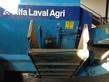 Carro Mezclador Horizonal ALFA LAVAL