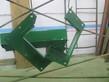 Tapas torba noria del grano- John Deere - 960