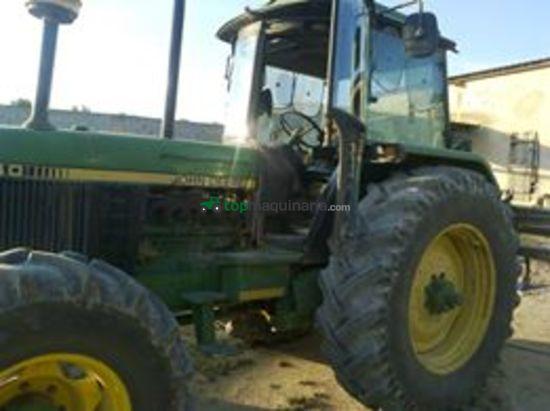 Tractor agrícola - John Deere - 3640
