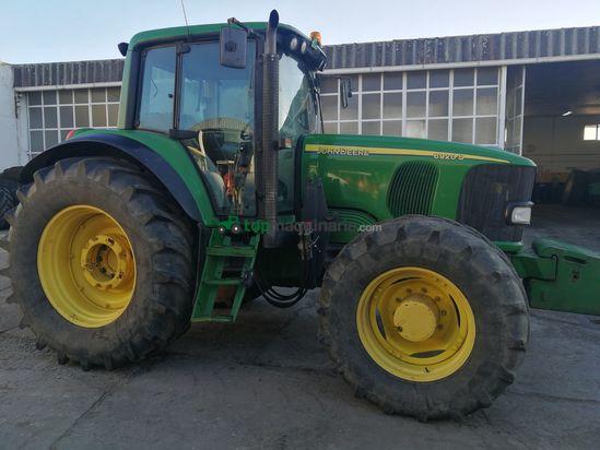 Tractor agrícola - John Deere - 6920s