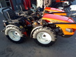 Mini tractor - Goldoni - BASE 20 SN