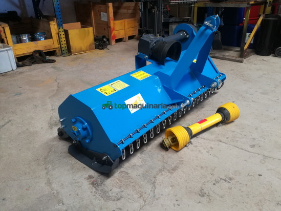 Trituradora - AG-140 s