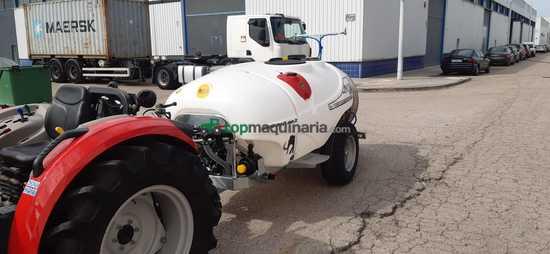 Pulverizador arrastrado - ATAR2000