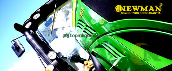 Tractor agrícola - John Deere - 6150 R