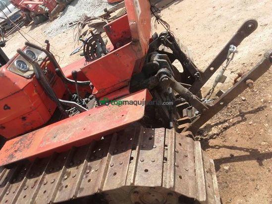 Tractor cadena - Massey Ferguson - 174c