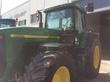 Tractor agrícola - John Deere - 8400