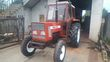 Tractor agrícola - Fiat / Fiatagri - 766