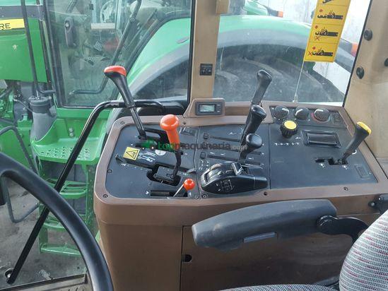 Tractor agrícola - John Deere - 7700