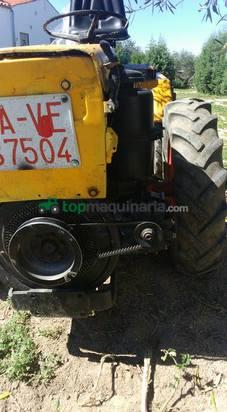 Mini tractor - Pasquali - 945/601