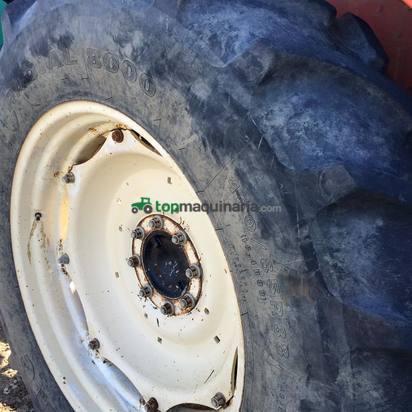 Tractor agrícola - Same - LASER +CUBA 12000L