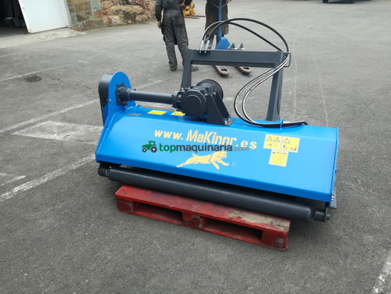 Trituradora - AGD (desplazable)