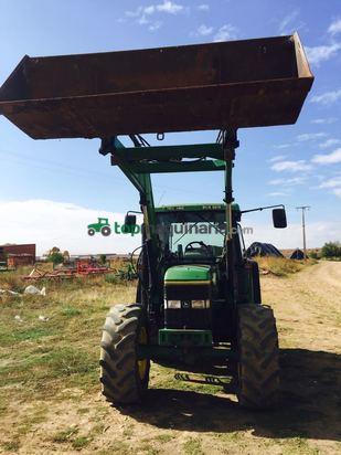 Tractor agrícola - John Deere - 6400