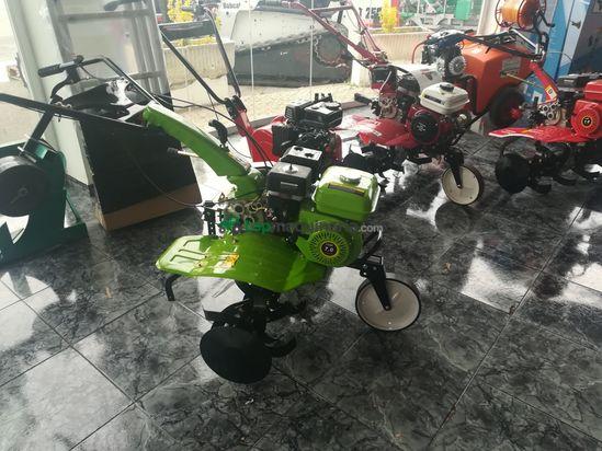 Motoazada 7CV