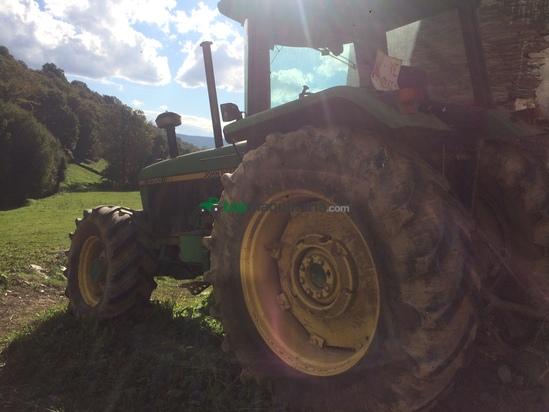 Tractor agrícola - John Deere - 3350