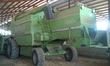 Cosechadora de Cereal - Deutz-Fahr - 4060H Top Liner
