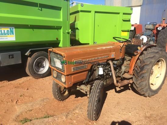 Tractor agrícola - Barreiros - 5000 V
