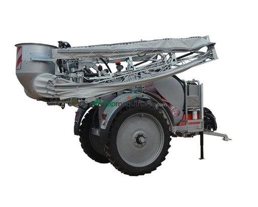 Pulverizador arrastrado Agrosan  Zancuda 3000 Air-Twin